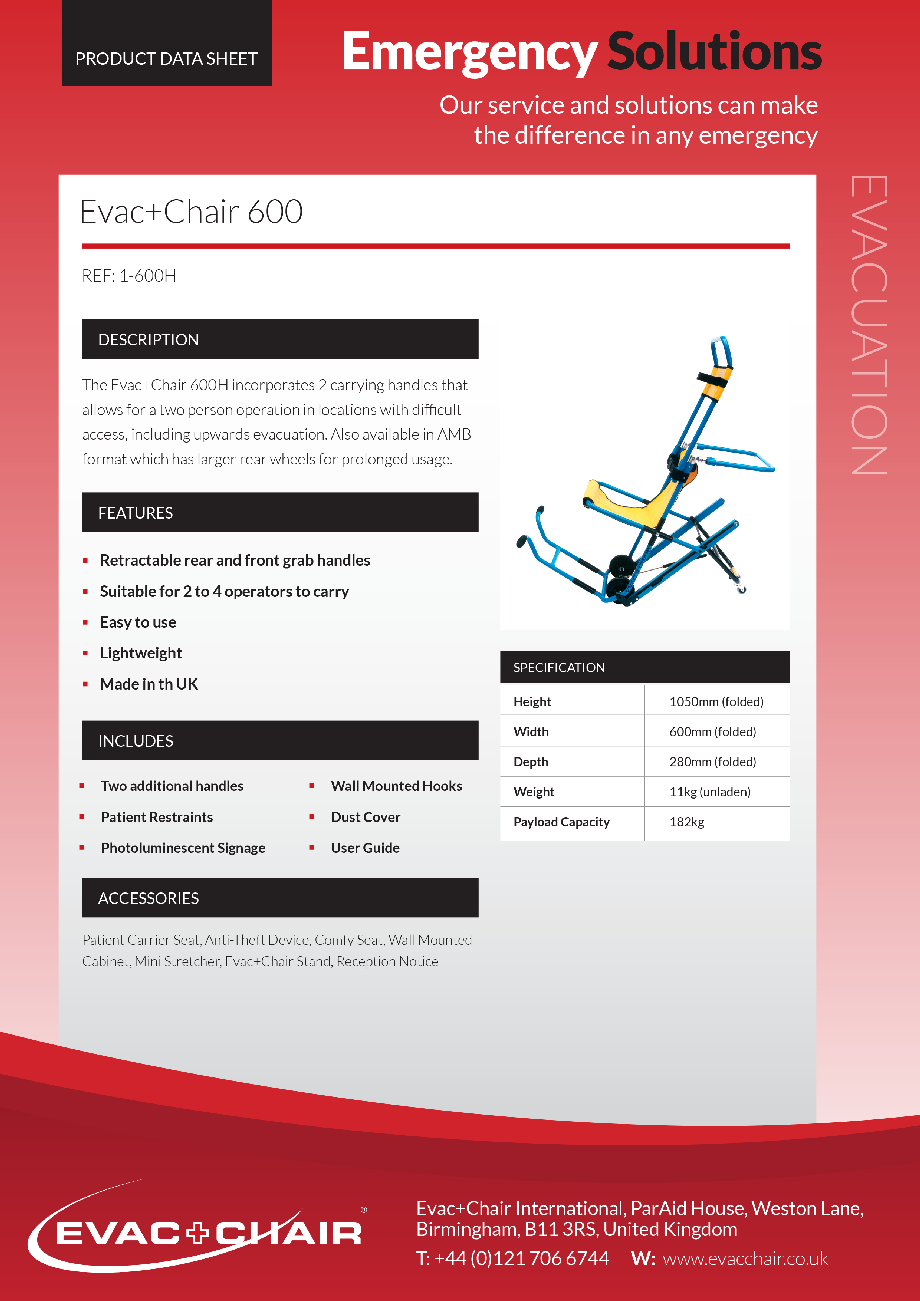 Evac-Data-Sheets-(600)